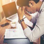 Daily Telegraph BW Magazine: Dinner Stress